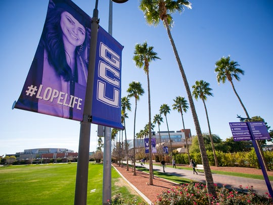 Grand Canyon University has a well-regarded teacher training program. If the purpose is to produce and retain more teachers, it should be included.