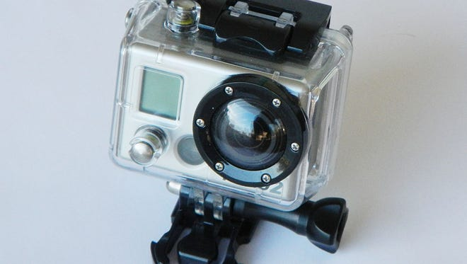 B.A.S.S Open angler Scott McGehee offers tips on mounting GoPro cameras on your boat.
