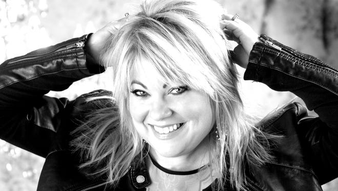 Pamela McNeill headlines the Takin' It to the Streets on Saturday, Sept. 16.