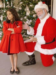 Miracle on 34th Street is being performed at the Quincy