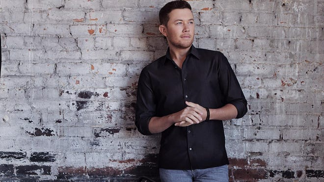 Scotty McCreery was originally scheduled to play Greenfield Lake Amphitheater on March 13, but the concert has now been postponed twice in 2020 due to the COVID-19 pandemic.