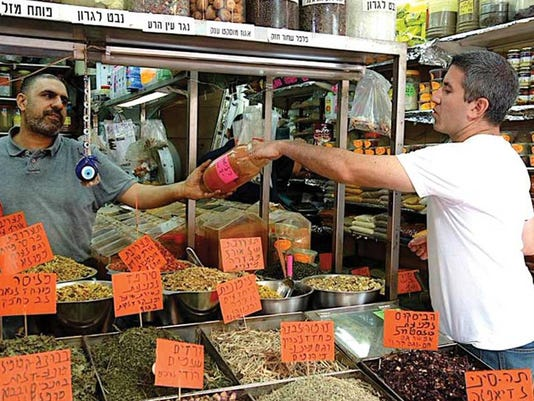 in-search-of-Israeli-cuisine