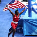 Claressa Shields wins boxing gold