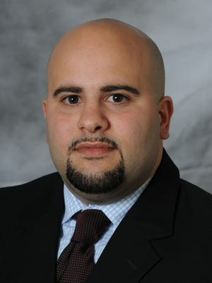 Matt Abdelmassih