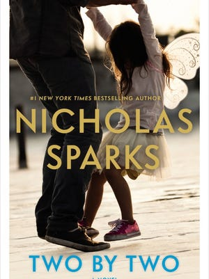 """""""Two by Two"""" by Nicholas Sparks"""
