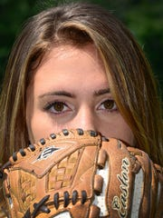 Olivia Sprofera is The Record Softball Pitcher of the