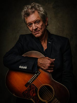 """Country singer-songwriter Rodney Crowell kicks off the Halloran Centre's 2018-2019 """"On Stage"""" series in August."""