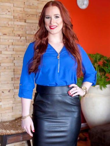 Stylemaker Lauren Hasch