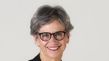 Cathleen Morgan Lee County School Board chairwoman