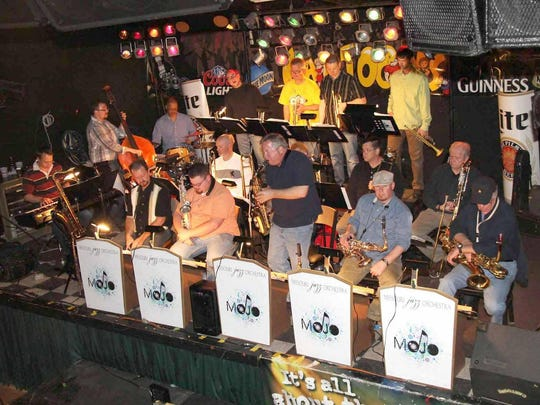 Check out the best jazz southwest Missouri has to offer on the square this Saturday at the Springfield Jazz Festival.
