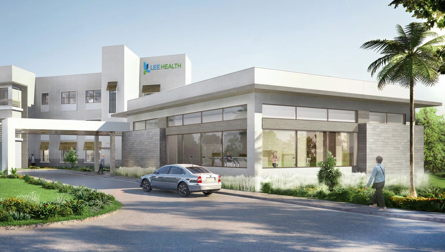 Health News Lee Health Opening A Skilled Nursing Facility
