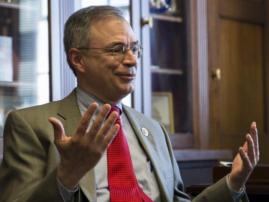 Rep. Andy Harris, R-Md 1st