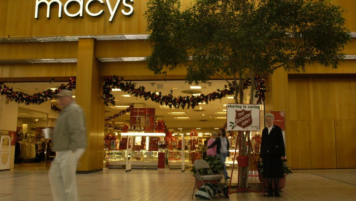 Macy's gift card: Bring it back from the dead
