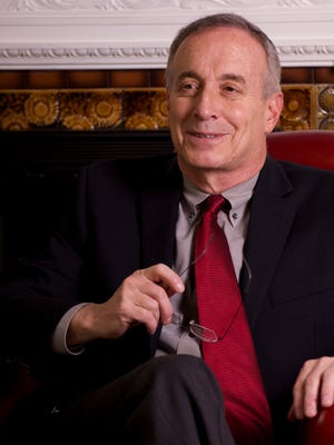 Laurence Kotlikoff, one of the authors of Get What's Yours: The Secrets to Maxing Our Your Social Security.
