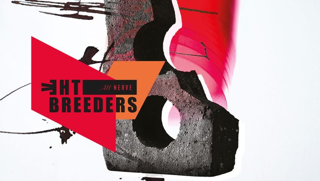 """""""All Nerve"""" by The Breeders"""