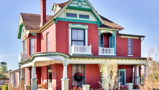 Since 1991, the restored Petersen House has been administered by as a house museum by the Tempe History Museum.