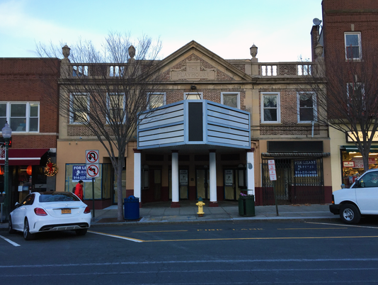 The Mamaroneck Playhouse