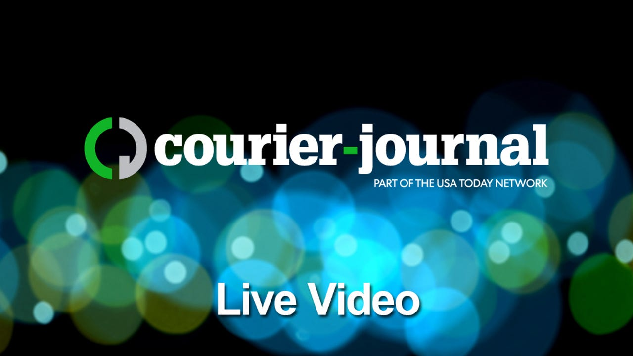 Watch live | LMPD to discuss Pegasus Parade shooting