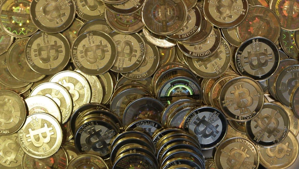 mesa bitcoin trader
