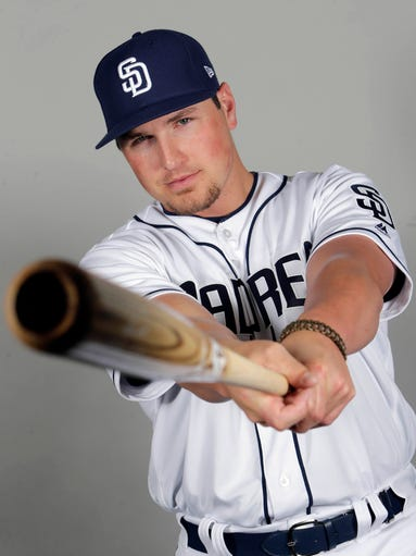 Hunter Renfroe is a former Copiah Academy and Mississippi