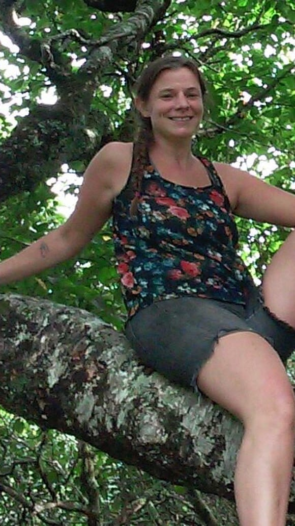 Kayah Gaydish, an Asheville mother of two, fell to her death in a rock climbing accident Dec. 20. Friends will hold musical benefits for her children on Friday, Jan. 8.