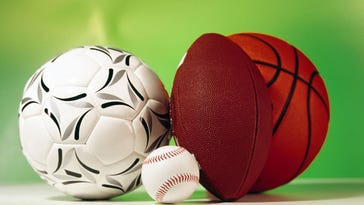 Sports Roundup: Friday, December 15, 2017