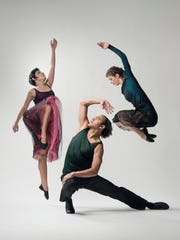 Malpaso Dance Company is based on Havana, Cuba.