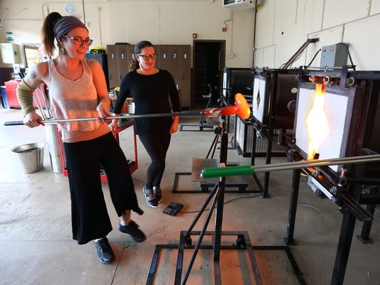 Morris County School of Glass