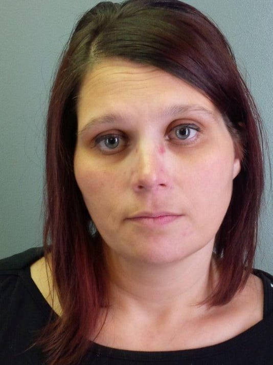 Nurse Charged With Stealing Meds From Elderly