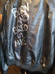Gearhead Fashion's line of merchandise includes custom-designed