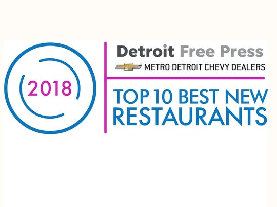 Top 10 Best New Restaurants