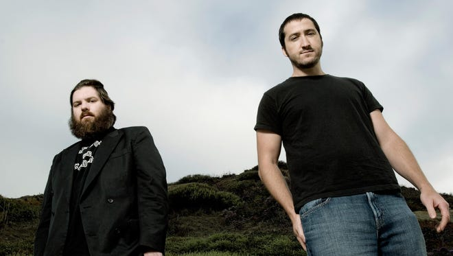 Pinback's Autumn of the Seraphs 10th Anniversary Tour comes to Woodward Theater on Oct. 13. Tickets go on sale Friday.