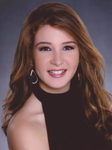 Miss New Jersey Outstanding Teen 70