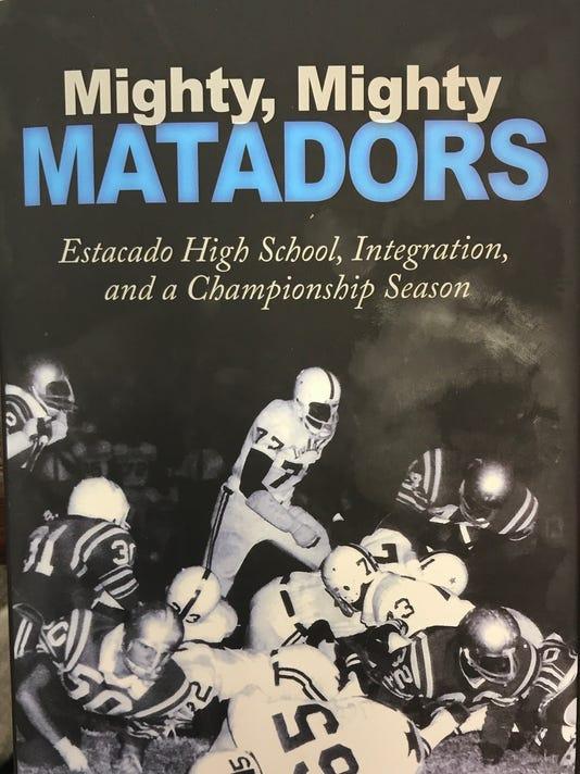 Matadors-book