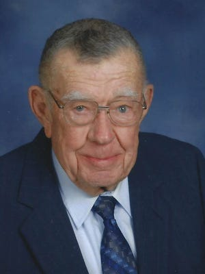Robert Faas, 88