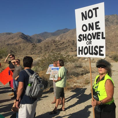 Riverside judge rejects Oswit Canyon injunction