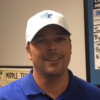 MTSU hires Mark McEntire as men's golf coach