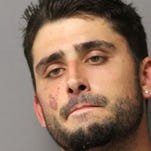 Police seek Lewes man wanted on burglary, drug charges