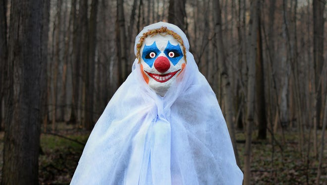 """""""Scary clown threats"""" are specifically mentioning district schools, Philadelphia police and school officials say."""