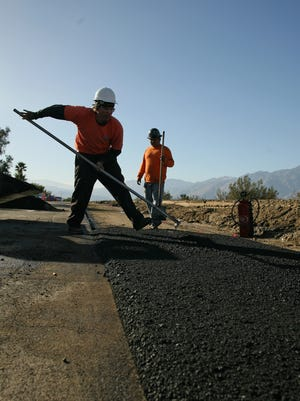 The San Jose Mercury News supports a lawmaker's plan that would charge vehicle owners roughly $10 per month in new taxes and fees to finance repairs to the state's crumbling roads.