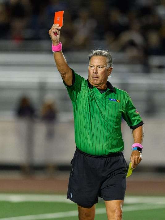 Increase in ejections raises concerns in arizona high school sports fandeluxe Image collections