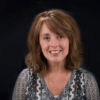 Carolyn Evans, News Sentinel columnist.