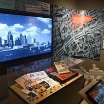 Museum exhibit offers perspective on Detroit '67 trauma