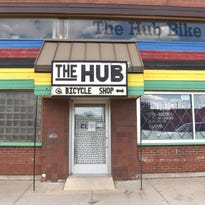 Detroit bike shop closes after alleged racial incident