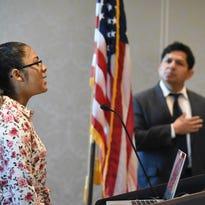 Hispanic Heritage Month: Nashville Area Hispanic Chamber of Commerce celebrates at Belmont