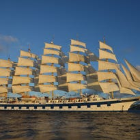 Deal watch: Star Clippers rolls out promotion for Mediterranean cruises