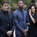 New Rocky story 'Creed' balances brutality and theatricality