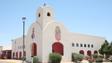 SACRED HEART: Horarios: Misas en español domingo 8:30