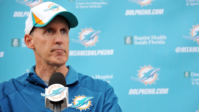 Dolphins head coach Joe Philbin said he welcomes a review of the workplace by the NFL.