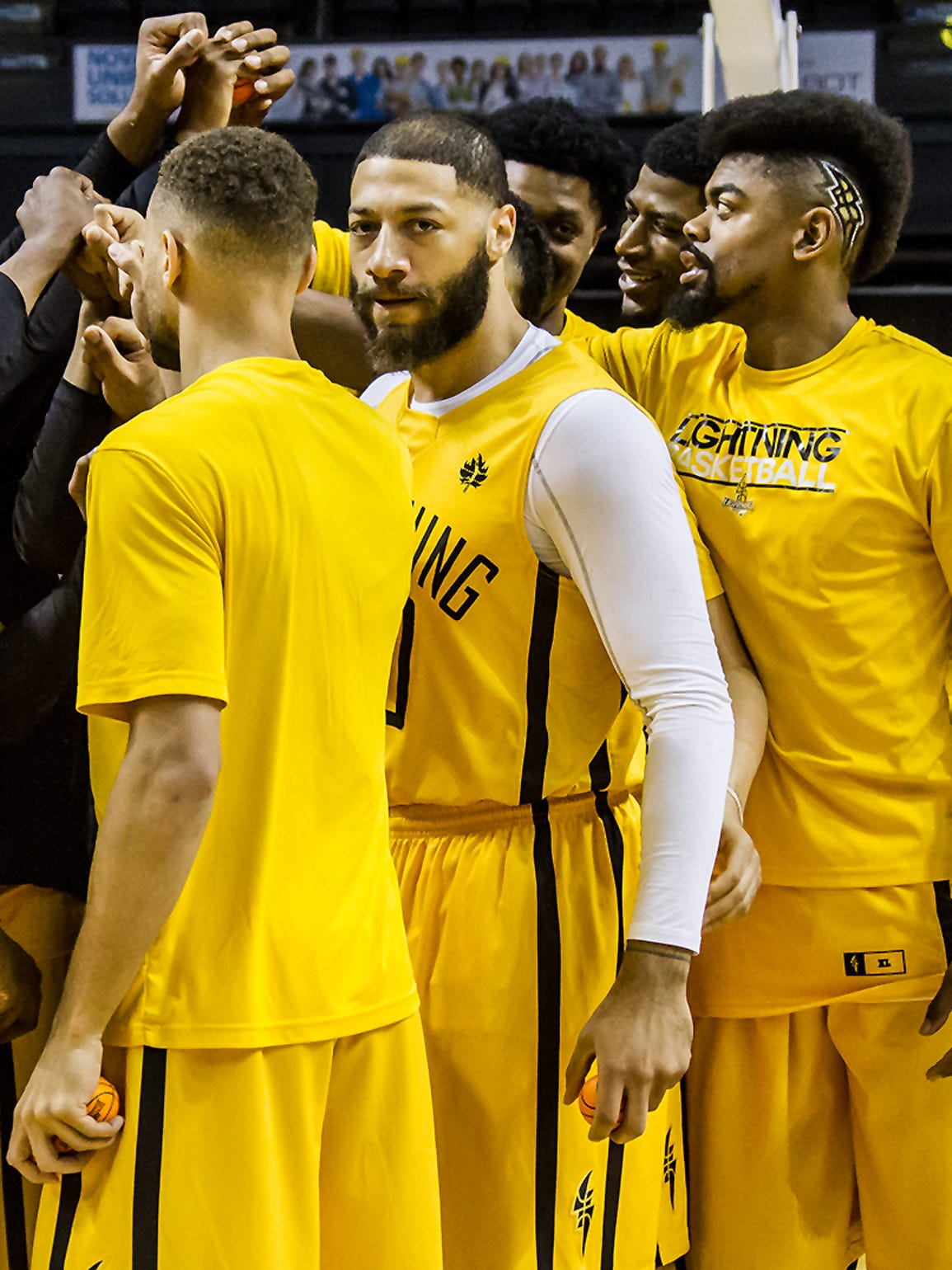 Royce White left the NBA and took time off before reviving